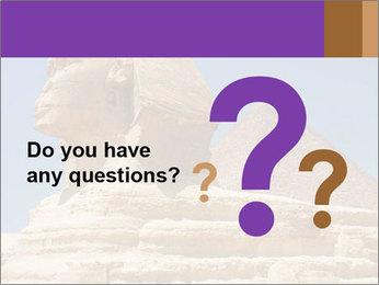 Cairo Egypt PowerPoint Template - Slide 96