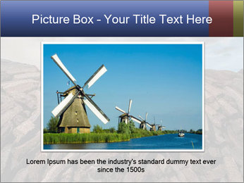 Ireland Landscape PowerPoint Template - Slide 15