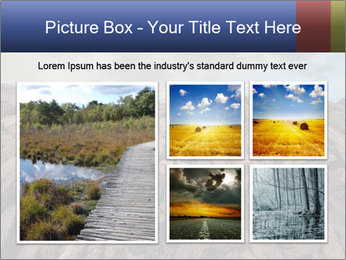 Ireland Landscape PowerPoint Template - Slide 19