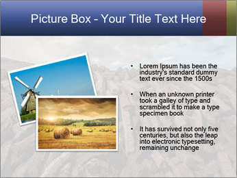 Ireland Landscape PowerPoint Template - Slide 20