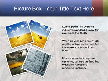 Ireland Landscape PowerPoint Template - Slide 23