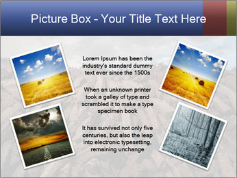 Ireland Landscape PowerPoint Template - Slide 24