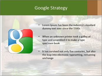 Zen Spa Design PowerPoint Template - Slide 10