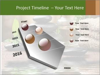 Zen Spa Design PowerPoint Template - Slide 26