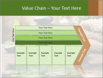 Zen Spa Design PowerPoint Template - Slide 27