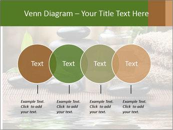 Zen Spa Design PowerPoint Template - Slide 32