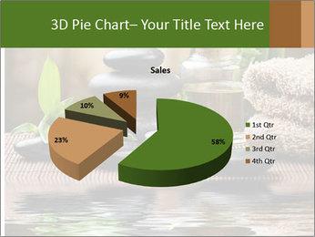 Zen Spa Design PowerPoint Template - Slide 35