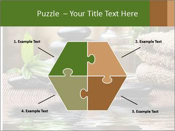 Zen Spa Design PowerPoint Template - Slide 40