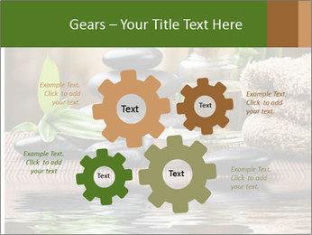 Zen Spa Design PowerPoint Template - Slide 47