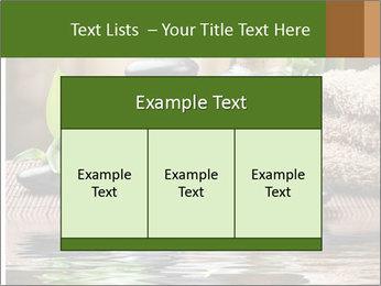 Zen Spa Design PowerPoint Template - Slide 59