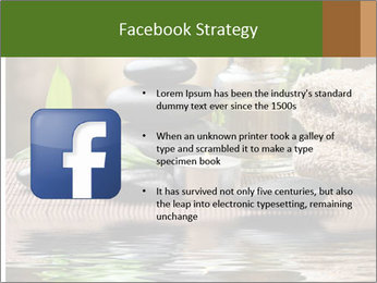 Zen Spa Design PowerPoint Template - Slide 6