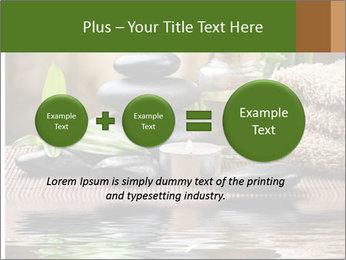Zen Spa Design PowerPoint Template - Slide 75