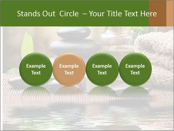 Zen Spa Design PowerPoint Template - Slide 76