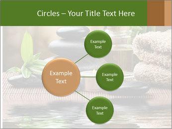 Zen Spa Design PowerPoint Template - Slide 79