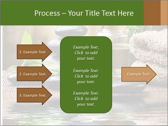 Zen Spa Design PowerPoint Template - Slide 85
