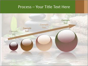 Zen Spa Design PowerPoint Template - Slide 87