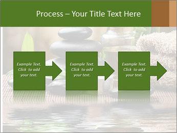 Zen Spa Design PowerPoint Template - Slide 88
