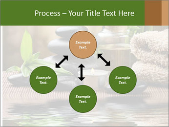 Zen Spa Design PowerPoint Template - Slide 91