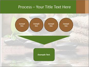 Zen Spa Design PowerPoint Template - Slide 93