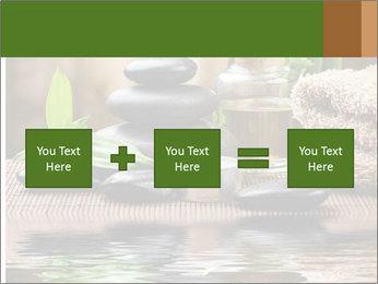 Zen Spa Design PowerPoint Template - Slide 95
