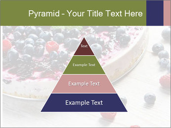 Berry Cake PowerPoint Template - Slide 30