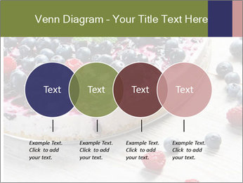 Berry Cake PowerPoint Template - Slide 32