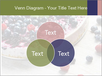 Berry Cake PowerPoint Template - Slide 33