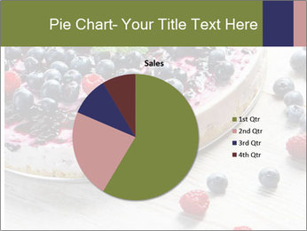Berry Cake PowerPoint Template - Slide 36