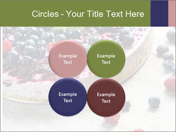 Berry Cake PowerPoint Template - Slide 38