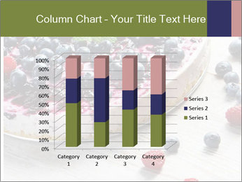 Berry Cake PowerPoint Template - Slide 50