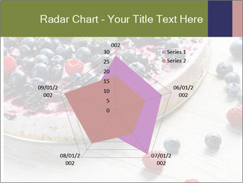 Berry Cake PowerPoint Template - Slide 51