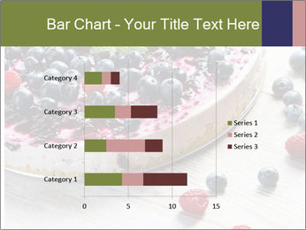 Berry Cake PowerPoint Template - Slide 52