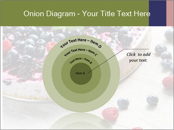 Berry Cake PowerPoint Template - Slide 61