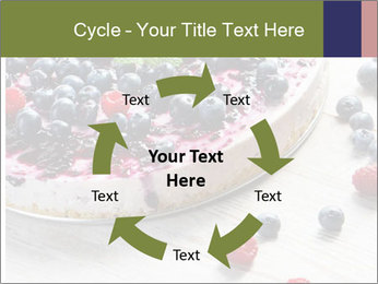 Berry Cake PowerPoint Template - Slide 62