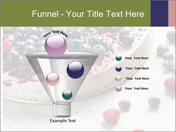 Berry Cake PowerPoint Template - Slide 63