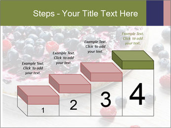 Berry Cake PowerPoint Template - Slide 64