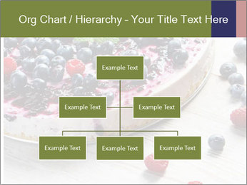Berry Cake PowerPoint Template - Slide 66