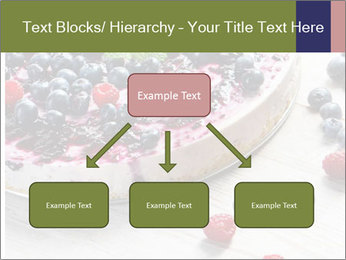 Berry Cake PowerPoint Template - Slide 69