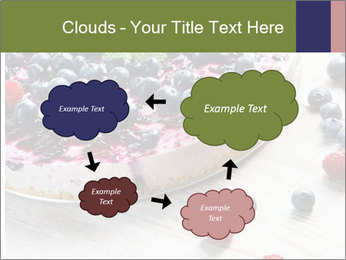 Berry Cake PowerPoint Template - Slide 72