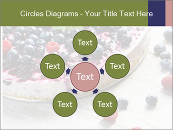 Berry Cake PowerPoint Template - Slide 78