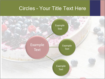 Berry Cake PowerPoint Template - Slide 79