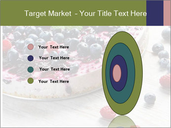 Berry Cake PowerPoint Template - Slide 84