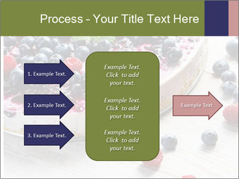 Berry Cake PowerPoint Template - Slide 85