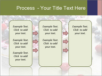 Berry Cake PowerPoint Template - Slide 86