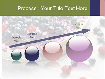 Berry Cake PowerPoint Template - Slide 87