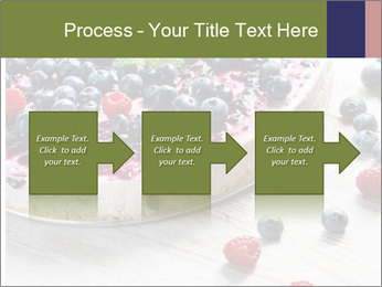 Berry Cake PowerPoint Template - Slide 88