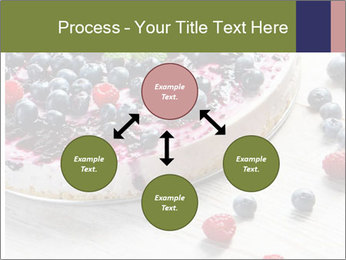 Berry Cake PowerPoint Template - Slide 91