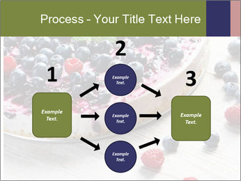 Berry Cake PowerPoint Template - Slide 92