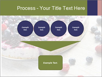 Berry Cake PowerPoint Template - Slide 93