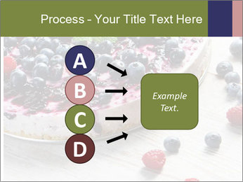 Berry Cake PowerPoint Template - Slide 94